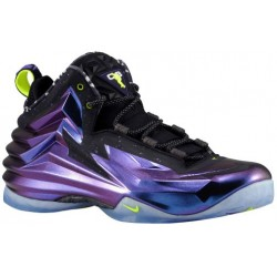 Nike Chuck Posite - Men's - Basketball - Shoes - Cave Purple/Bright Mango-sku:84758500