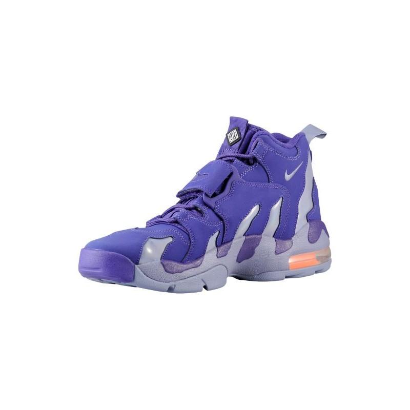... Nike Air DT Max '96 - Men's - Training - Shoes - Court Purple/ ...