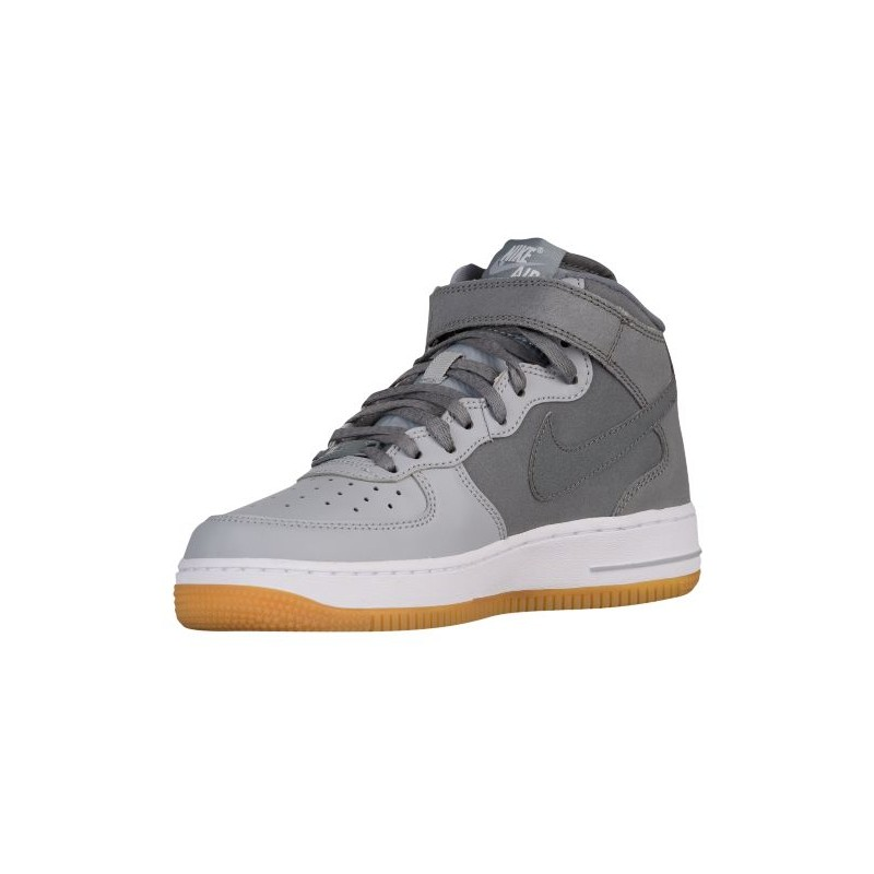 venta comercial Footaction venta barata Nike Air Force 1 Mediados