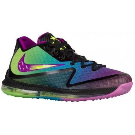 Nike Field Generals Trainer 2 - Men's - Training - Shoes - Seattle Seahawks  - Black
