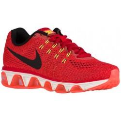 Nike Air Max Tailwind 8 - Women's - Running - Shoes - University Red/Hyper Orange/Volt/Black-sku:05942600