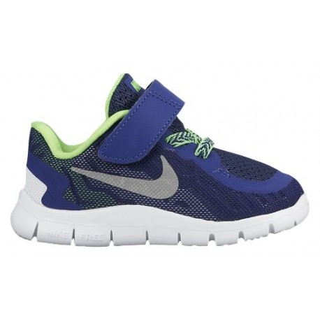 designer fashion 33382 89138 nike free run 5.0 youth,Nike Free 5.0 2015 - Boys  Toddler - Running -  Shoes - Deep Royal Blue Metallic Silver Green Strike Bla