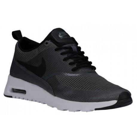 official photos 348eb a3376 nike air max thea black and grey,Nike Air Max Thea - Women's - Running -  Shoes - Dark Grey/Black/White-sku:19639001