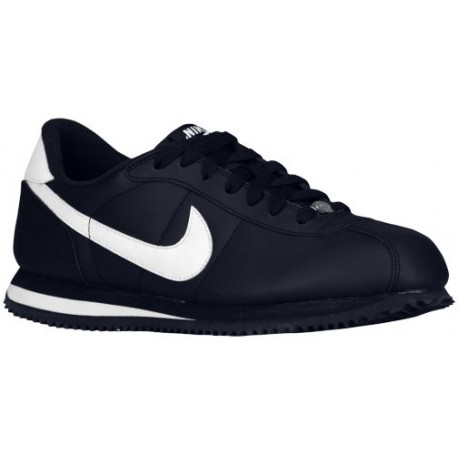 new products 37724 a8cba Nike Cortez - Men's - Running - Shoes - Obsidian/Obsidian/White-sku:16418402