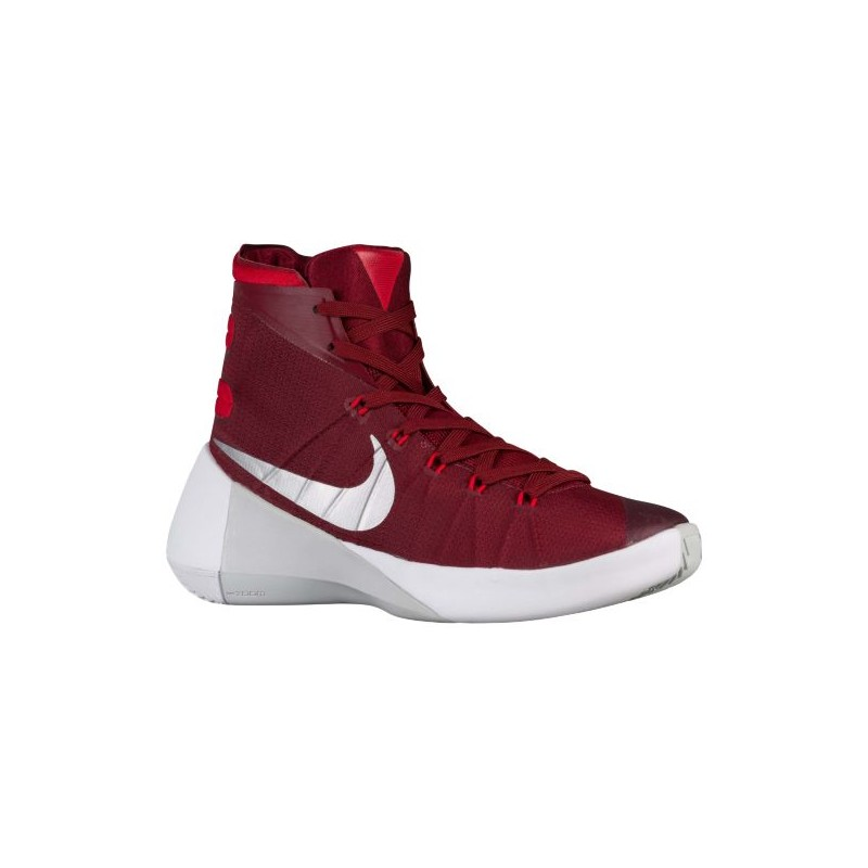 reputable site df43f 0a780 red and white nike basketball shoes,Nike Hyperdunk 2015 - Women s -  Basketball - Shoes - Team Red Metallic Silver University Re
