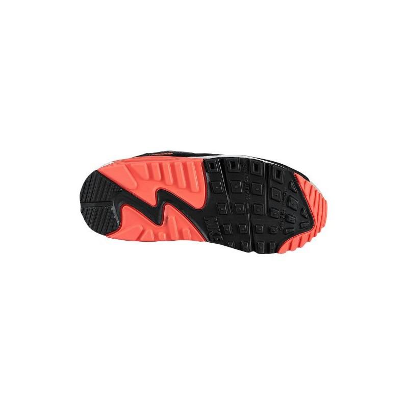 5fd1f16ecc13 ... Nike Air Max 90 - Boys  Preschool - Running - Shoes - White Neutral
