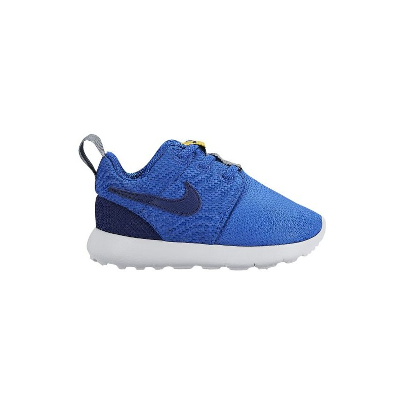 best sneakers 6992e 01175 Nike Roshe One - Boys' Toddler - Running - Shoes - Hyper Cobalt/Deep Ryl  Blue/Varsity Maize/Blue Grey-sku:49430417