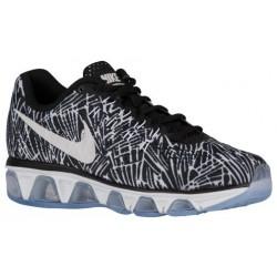 Nike Air Max Tailwind 8 - Women's - Running - Shoes - Black/White/White-sku:06804001