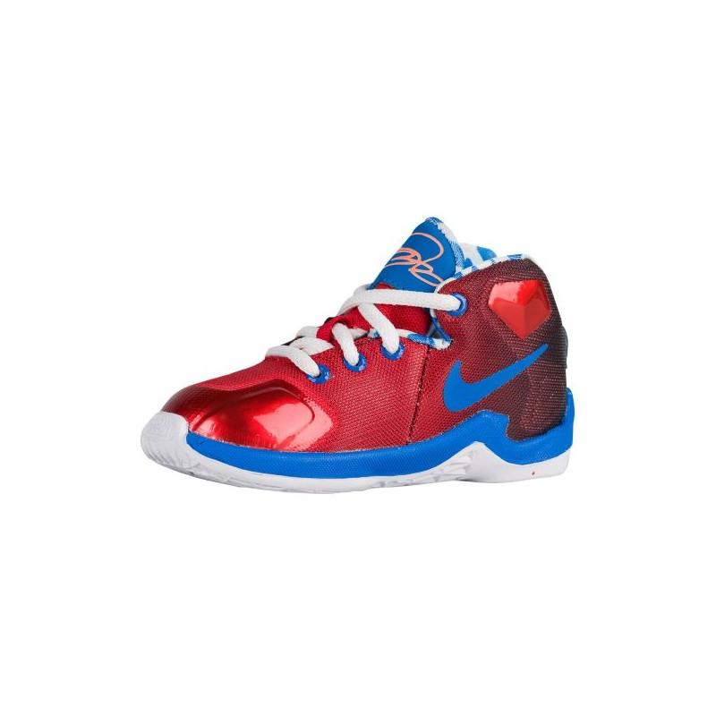 ... Nike LeBron XIII - Boys' Toddler - Basketball - Shoes - LeBron James -  Bright ...