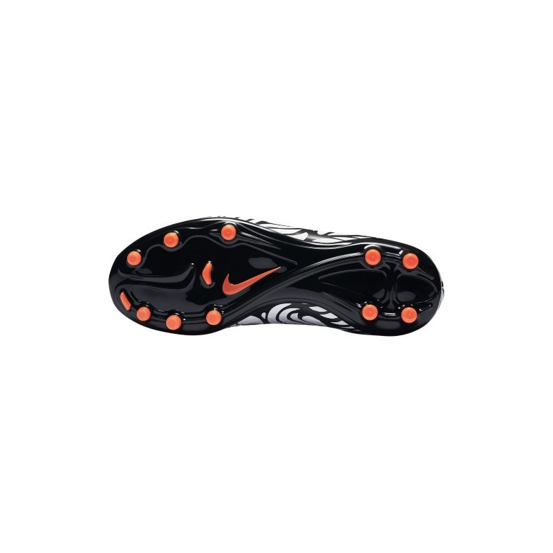 42e32b781819 ... Nike Hypervenom Phinish Neymar FG - Men s - Soccer - Shoes -  Black White