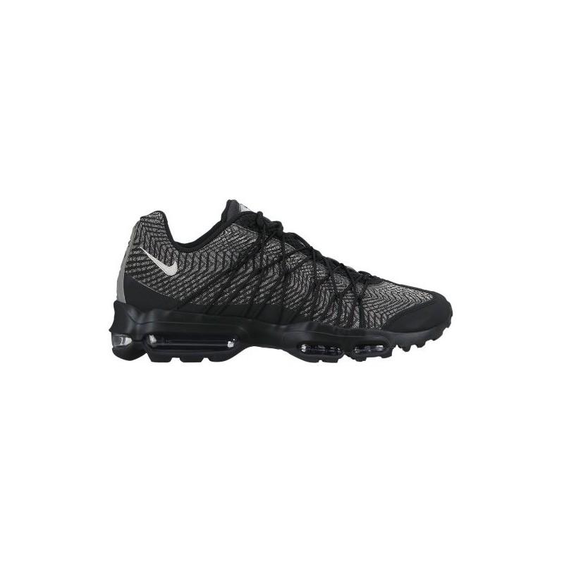 Nike Air Max 95 Grey Nike Air Max 95 Men S Running Shoes