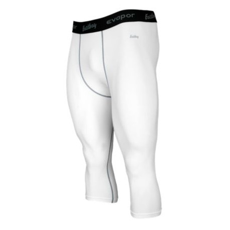 nike 3 4 tights. eastbay evapor compression 3/4 tights 2.0 - men\u0027s basketball clothing white nike 3 4 r