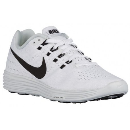 Nike Lunar Tempo 2 - Women's - Running - Shoes - White/Pure Platinum/Black-sku:18098100
