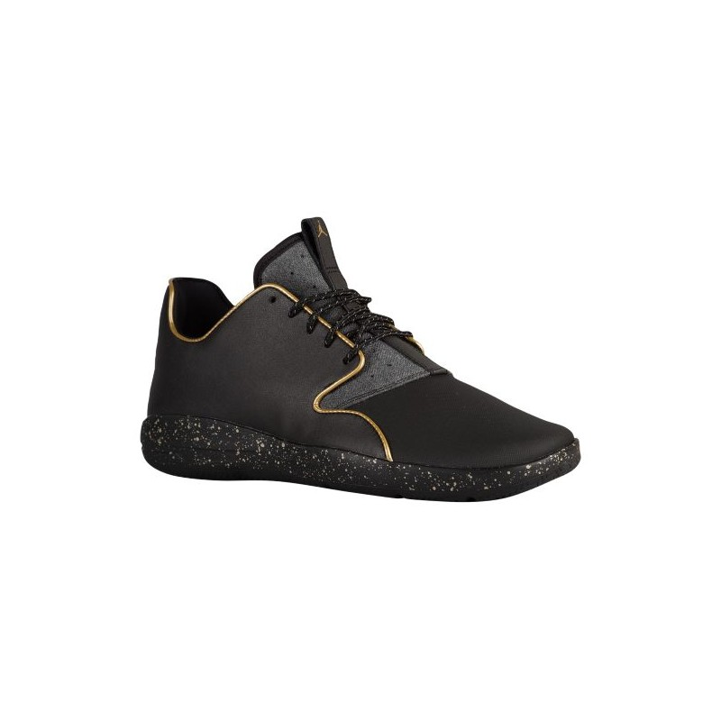 cacf0305d971 Jordan Eclipse - Men s - Basketball - Shoes - Black Metallic Gold-sku  ...