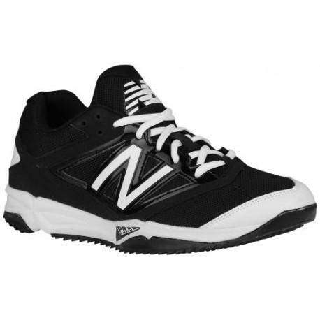 e59c3c62f07fd nike new balance shoes,New Balance 4040v3 Turf - Men's - Baseball - Shoes -  Black/Black-sku:4040820