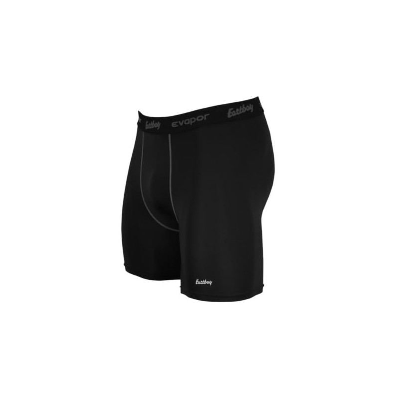 Eastbay EVAPOR 6 Compression Short 2.0 - Men's - Training - Clothing - Black-sku  ...