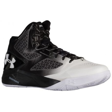 new product 011cc 52a9b Under Armour Clutchfit Drive 2 - Men's - Basketball - Shoes - Black/White  Fade-sku:58143004