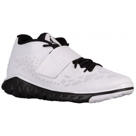 newest 7cb41 b66b2 Jordan Flight Flex Trainer 2 - Men's - Training - Shoes -  White/Black/White-sku:68911011