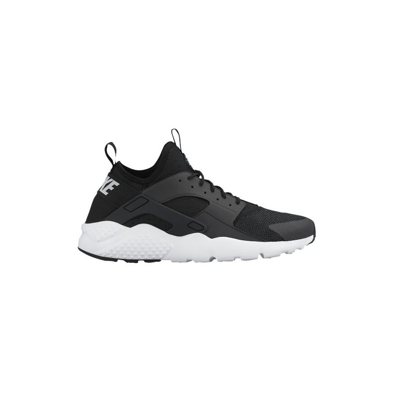 new products 8b13e 86da4 nike air huarache run running shoes,Nike Air Huarache Run Ultra - Men s -  Running - Shoes - Black White Anthracite White-sku 19