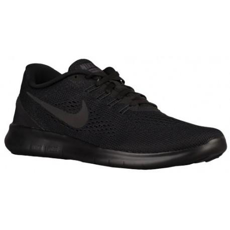 black nike running shoes,Nike Free RN