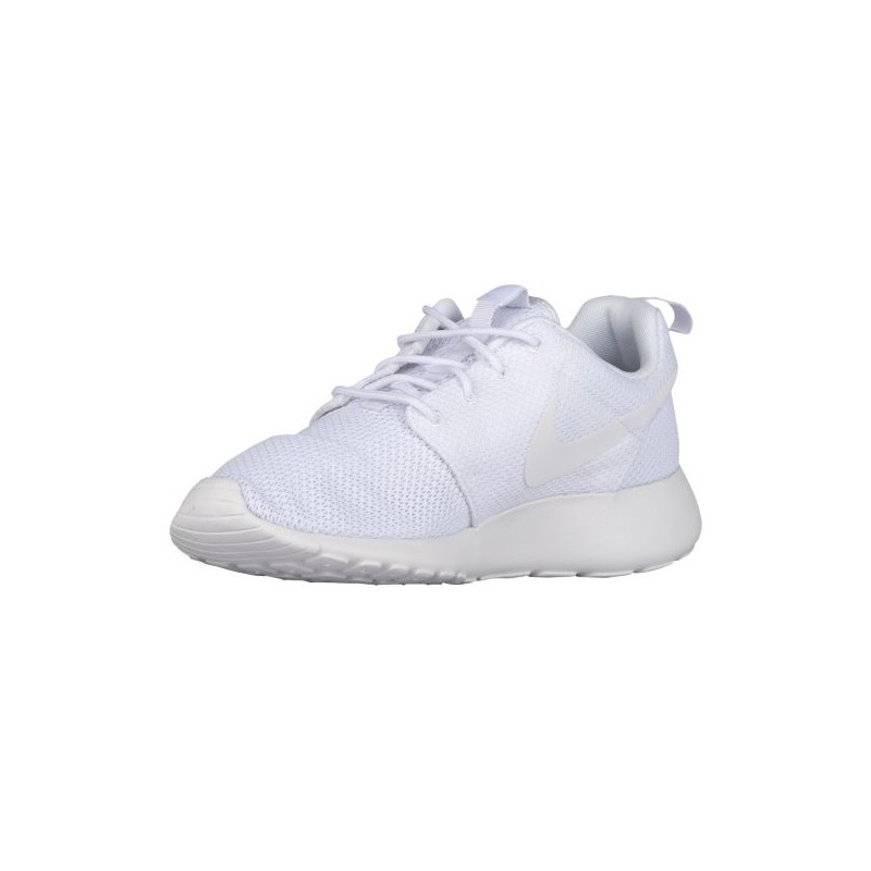 Nike Roshe One Men's White/White 11881112