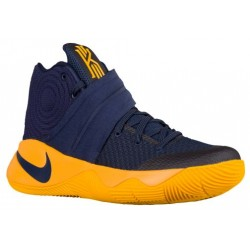 Nike Kyrie 2 - Men's - Basketball - Shoes - Kyrie Irving - Midnight Navy/University Gold/University Red-sku:19583447