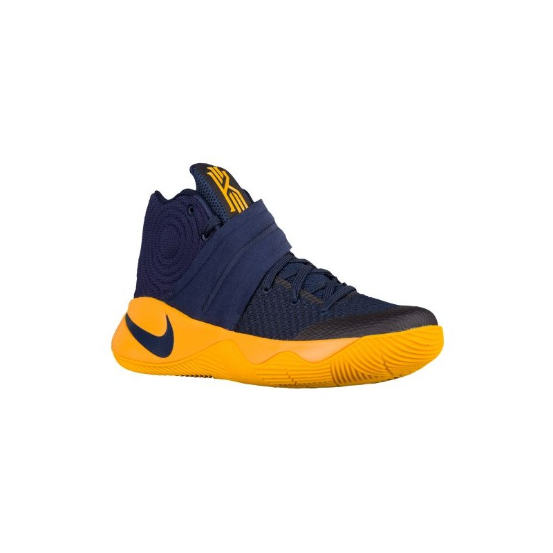 Nike Kyrie 2 - Men's - Basketball - Shoes - Kyrie Irving - Midnight Navy/