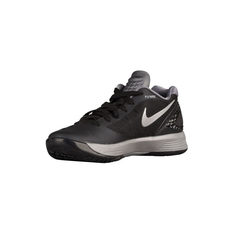 nike volleyball shoes hyperspike zoom black