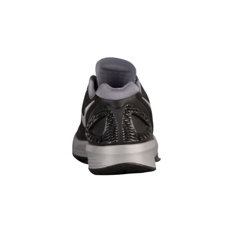 ... Nike Volley Zoom Hyperspike - Women s - Volleyball - Shoes -  Black White Metallic ... d9c540fcc