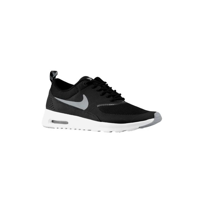 nike air max thea black grey,Nike Air