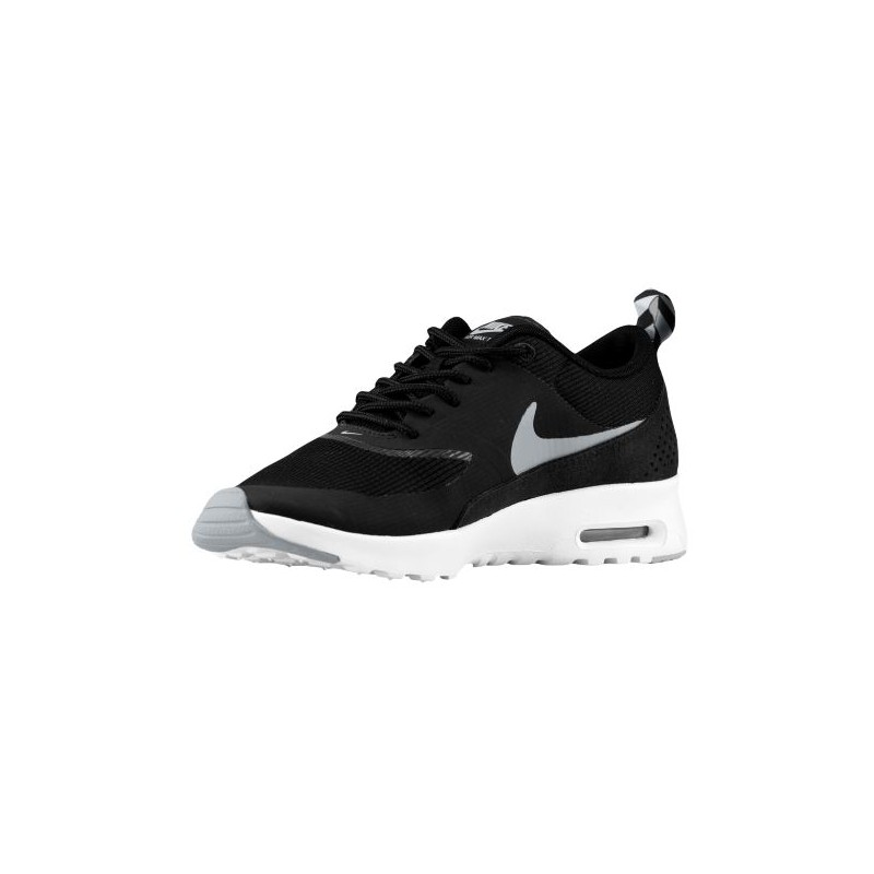Nike Air Max Thea Women's Running Shoes BlackAnthraciteWhiteWolf Grey sku:99409007