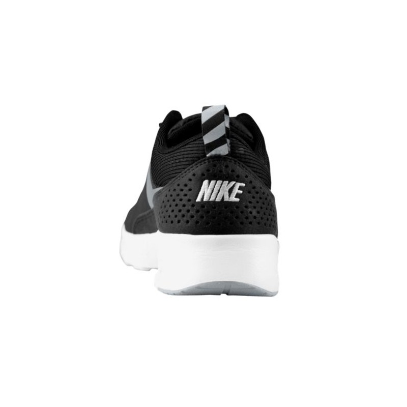 competitive price e64b8 f1987 ... Nike Air Max Thea - Women s - Running - Shoes - Black Anthracite White  ...