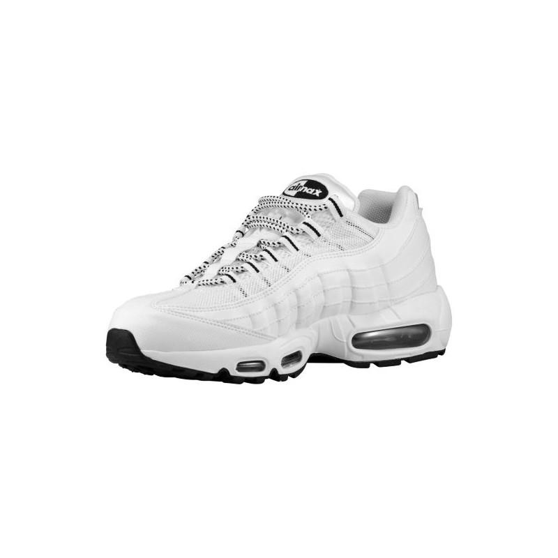 all black nike air max 95,Nike Air Max 95 - Men's