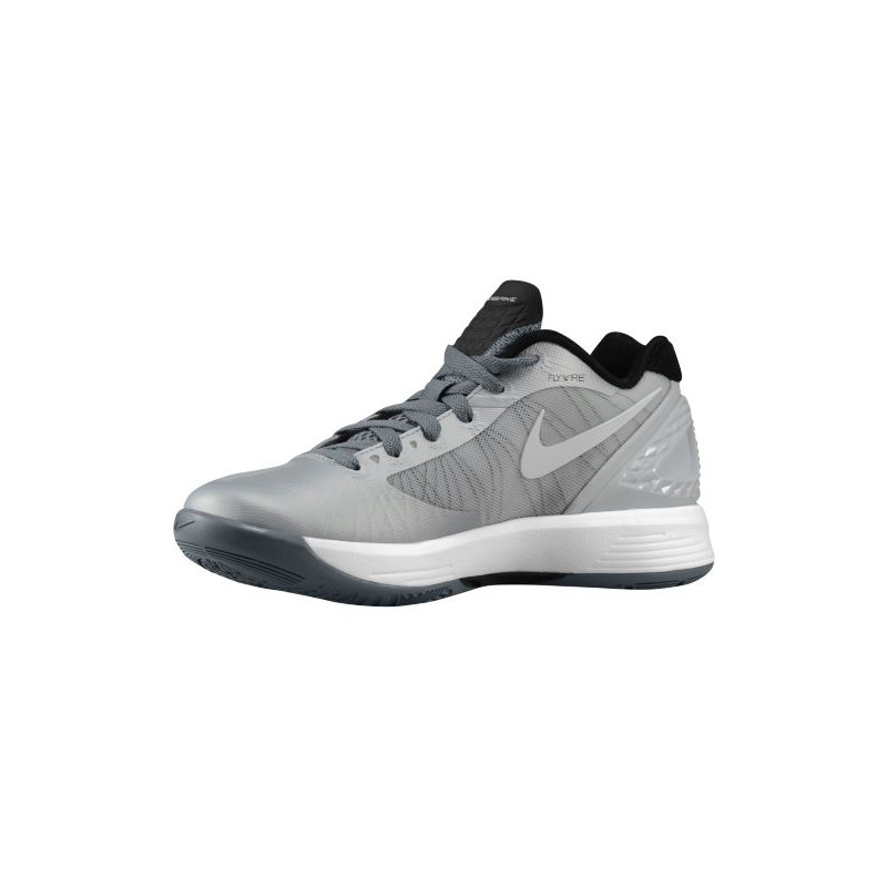 size 40 1fb36 dba4f ... Nike Volley Zoom Hyperspike - Womens - Volleyball - Shoes - Pure  PlatinumCool Grey ...