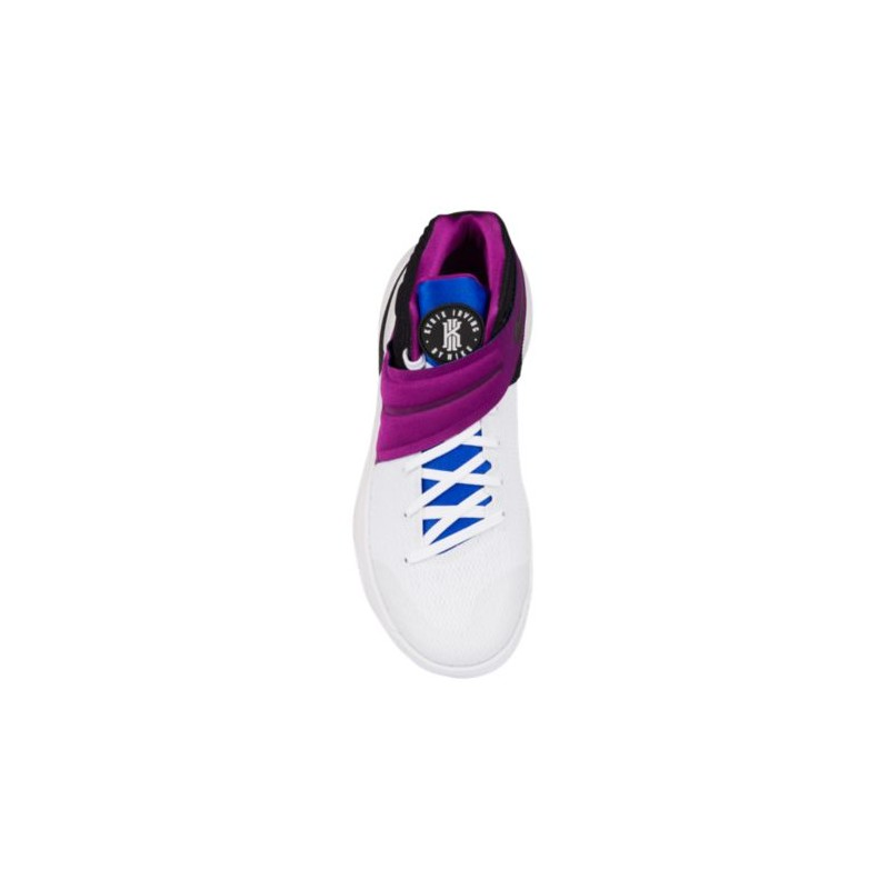 timeless design 74617 db3ae black and blue nike basketball shoes,Nike Kyrie 2 - Men's ...