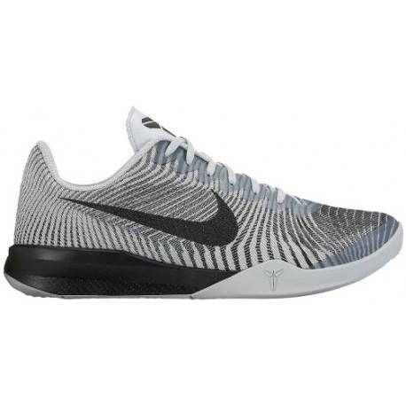 sports shoes 0ea67 fdfd3 kobe 2 nike,Nike Kobe Mentality 2 - Men s - Basketball - Shoes - Kobe  Bryant - White Black Wolf Grey-sku 8952100