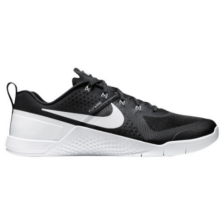 Nike MetCon 1 - Men's - Training - Shoes - White/Black-sku:37022010