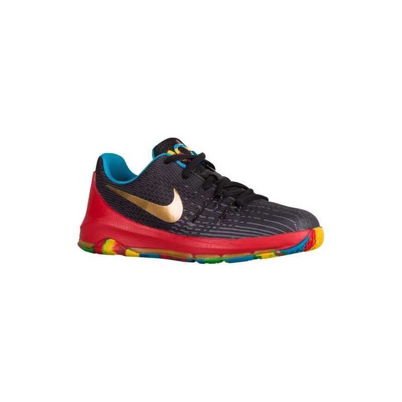 253d83ce0d1e ... discount nike kd 8 boys preschool basketball shoes kevin durant  university 6eec7 fe726 ...