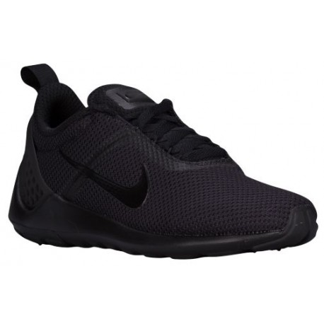 Nike Lunarestoa 2 - Men's - Running - Shoes - Black/Black-sku:1372001