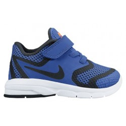 Nike Premier Run - Boys' Toddler - Running - Shoes - Game Royal/Total Orange/White/Black-sku:16793403