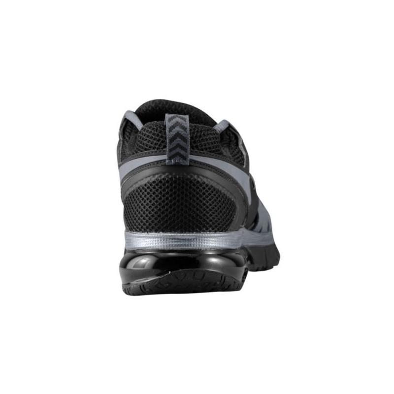 size 40 1952a bcaee ... Nike Fingertrap Max Free - Men s - Training - Shoes - Metallic Dk Grey  Black ...