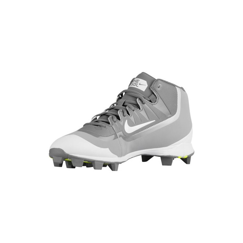 ... Nike Huarache 2K Filth Keystone Mid - Men's - Baseball - Shoes - Cool  Grey/ ...