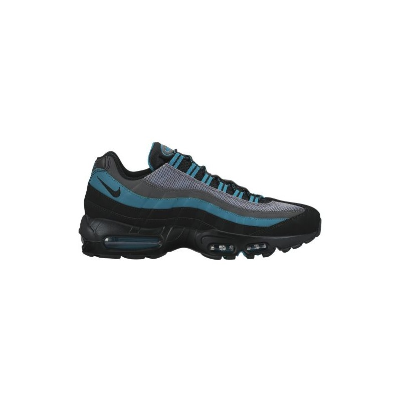 Nike Air Max 95 All Black Nike Air Max 95 Men S Running