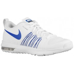 Nike Air Max Effort TR - Men's - Training - Shoes - White/Game Royal/Black-sku:05353140