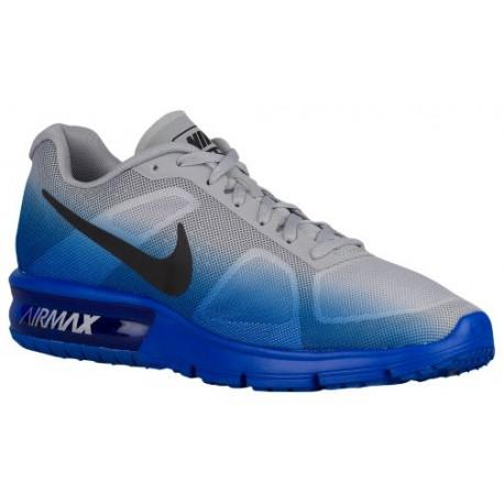 nike air max sequent blue