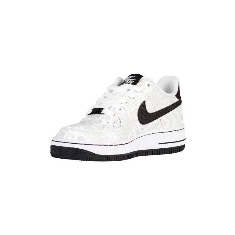 ... Nike Air Force 1 Low - Boys' Grade School - Basketball - Shoes - Pure  ...