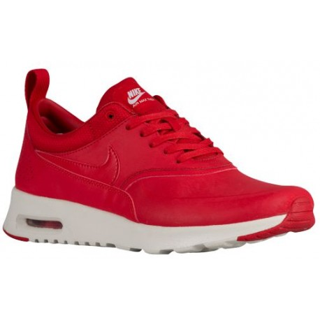 quality design db55d 1ae4f nike air max thea red,Nike Air Max Thea - Women s - Running - Shoes -  University Red University Red Silver White-sku 16723602