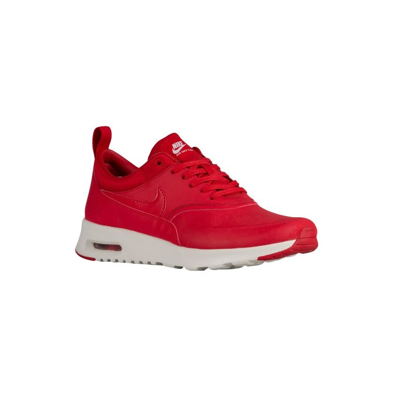Nike Air Max Thea - Women's - Running - Shoes - University Red/University  Red ...