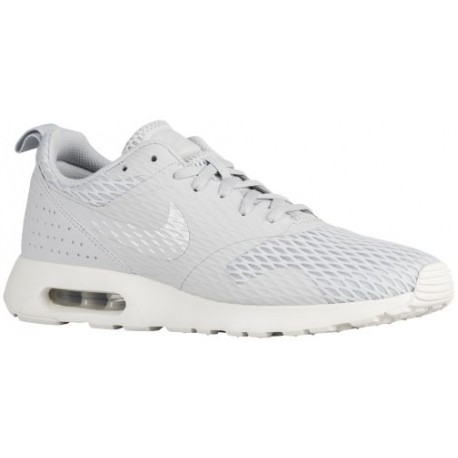 Nike Air Max Tavas - Men's - Running - Shoes - Pure Platinum/Sail-