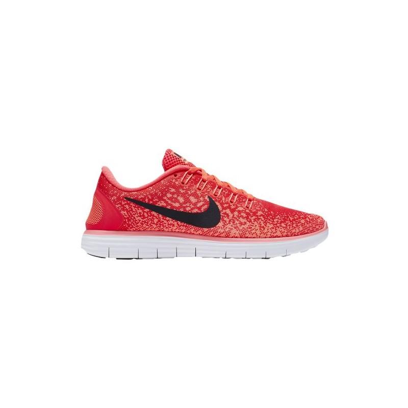 bright pink nike shoes,Nike Free RN
